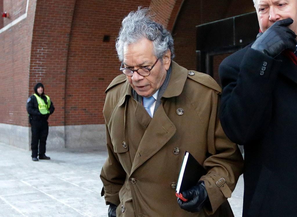 Chủ hãng dược phẩm Insys Therapeutics bị kết tội liên quan vụ bê bối thuốc giảm đau