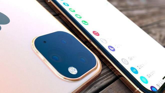 Lộ diện ảnh dựng mới nhất về iPhone 11 Max: Mượt mà không tưởng! - Ảnh 6.