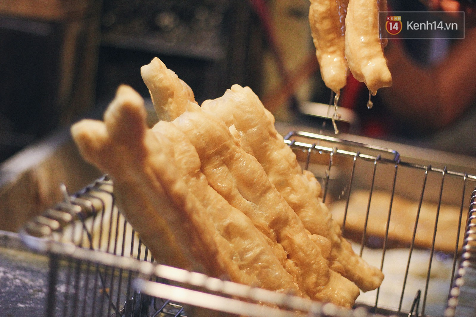 Món ăn sáng xuất hiện liên tục trong bộ phim Gửi thời thanh xuân ấm áp hoá ra cũng rất quen thuộc ở Việt Nam - Ảnh 4.