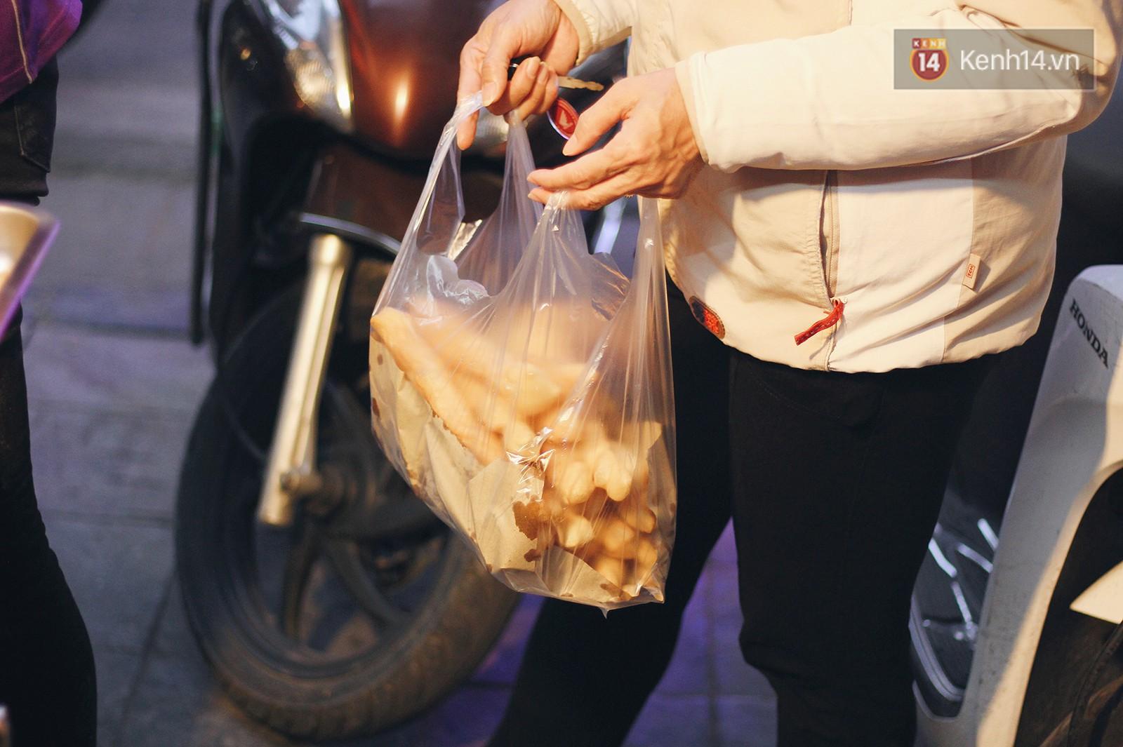 Món ăn sáng xuất hiện liên tục trong bộ phim Gửi thời thanh xuân ấm áp hoá ra cũng rất quen thuộc ở Việt Nam - Ảnh 6.