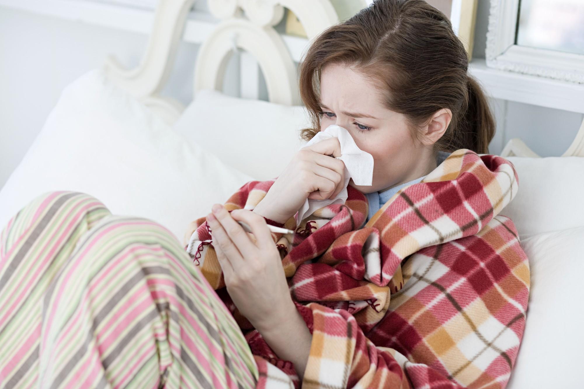 Đây là 8 lý do khiến miệng của bạn có mùi hôi, nhiều nguyên nhân chẳng ai ngờ đến - Ảnh 4.