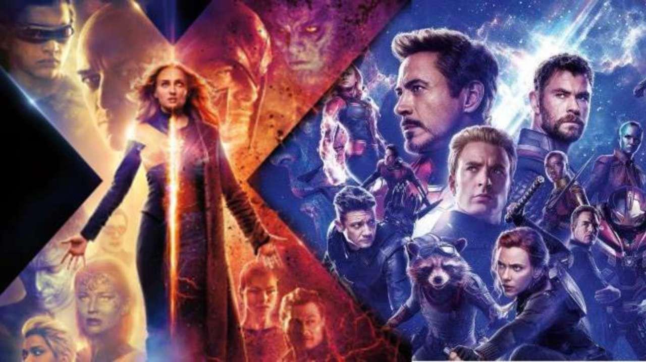 DARK PHOENIX được so sánh ngang tầm với Endgame của Marvel - Ảnh 2.