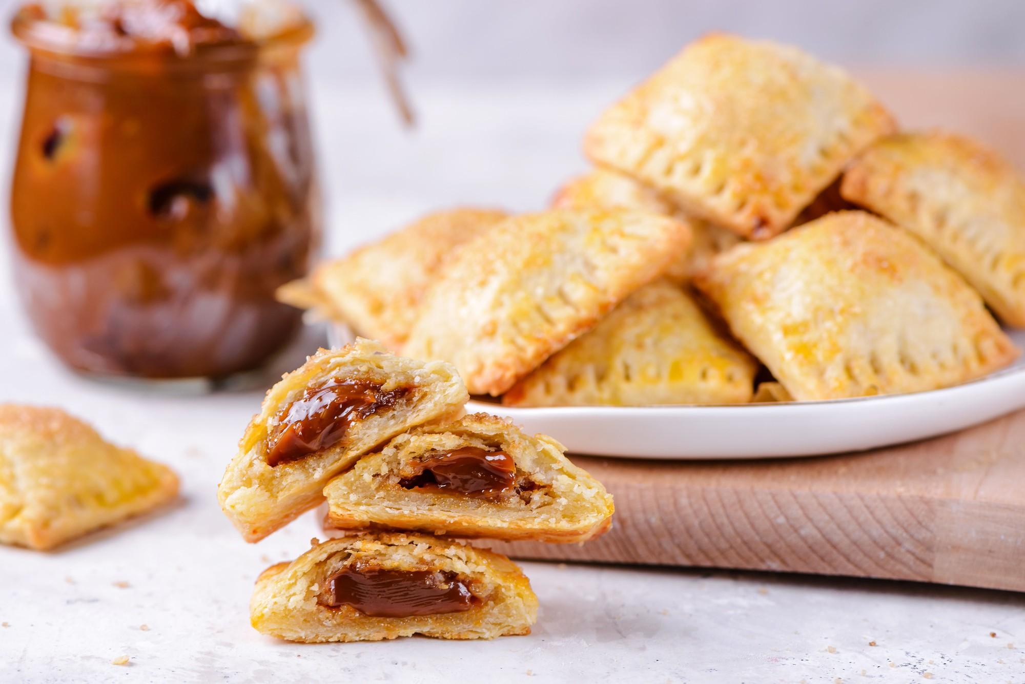 Trang ẩm thực nước ngoài chọn ra các món bánh ăn sáng ngon nhất, Việt Nam cũng lọt vào một món - Ảnh 3.