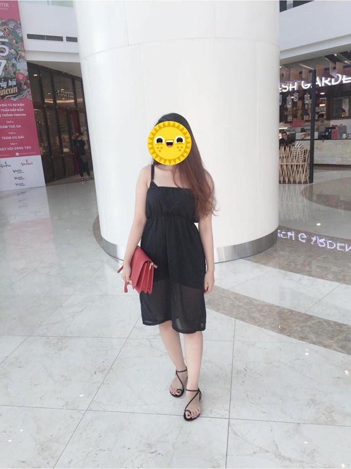Bị ex chê bai nặng lời, cô gái lột xác quyến rũ khi giảm được 8kg trong 2 tháng, tuyên bố: Gầy thì mặc giẻ rách cũng đẹp - Ảnh 3.