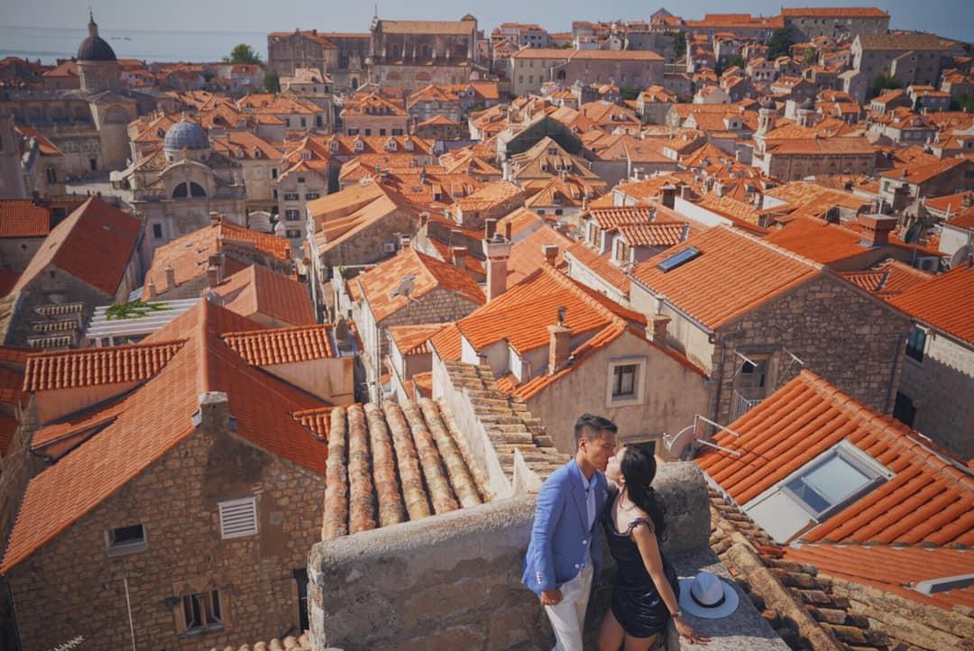 Lưu ngay loạt bí kíp du lịch đến Dubrovnik - bối cảnh chính trong bộ phim bom tấn Game of Thrones - Ảnh 6.