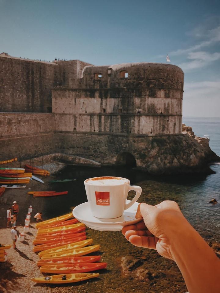Lưu ngay loạt bí kíp du lịch đến Dubrovnik - bối cảnh chính trong bộ phim bom tấn Game of Thrones - Ảnh 15.