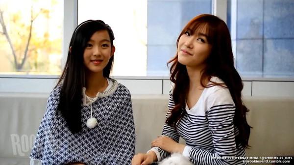Dàn thực tập sinh nhà SM từng gây nổ MXH vì đẹp cực phẩm: Người debut vẫn mất hút, kẻ thực tập 9 năm vẫn bị ém - Ảnh 25.