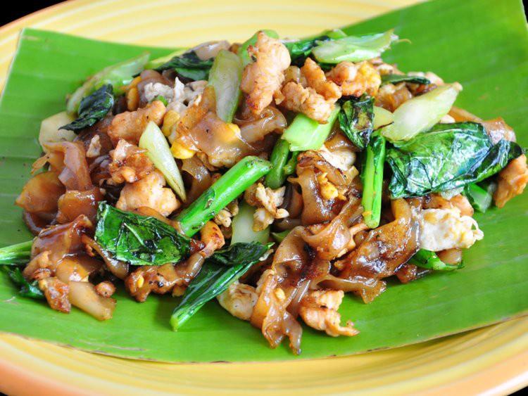 12 món sợi được xem là ngon nhất từ khắp nơi trên thế giới, trong đó không thể thiếu 1 món đến từ Việt Nam - Ảnh 2.