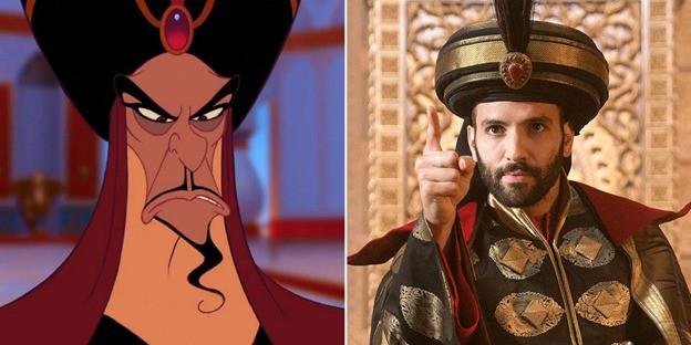 10 chi tiết của Aladdin 2019 đã thay đổi mà bạn nhận không ra: Có thứ khiến cả rạp ồ lên vì quá sốc! - Ảnh 6.