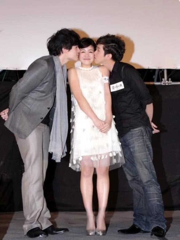 Trần Hiểu cứu vớt cuộc hôn nhân rạn nứt vì scandal Trần Nghiên Hy ngoại tình bằng 1 hình ảnh siêu tình tứ - Ảnh 2.
