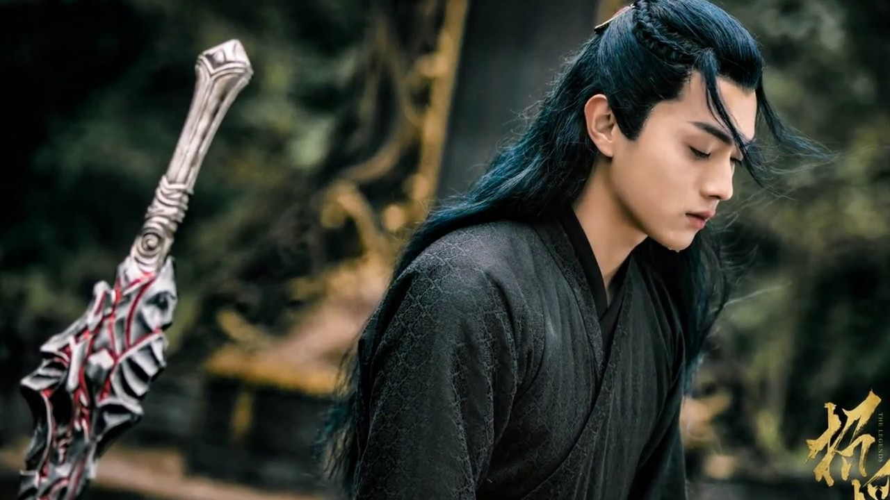 Top 5 nam thần cổ trang Hoa Ngữ khiến fan nữ điêu đứng nửa đầu 2019: Số 3 nổi nhất và cũng bị xỉ vả nhiều nhất! - Ảnh 6.