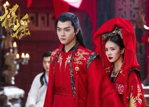 Top 5 nam thần cổ trang Hoa Ngữ khiến fan nữ điêu đứng nửa đầu 2019: Số 3 nổi nhất và cũng bị xỉ vả nhiều nhất! - Ảnh 7.