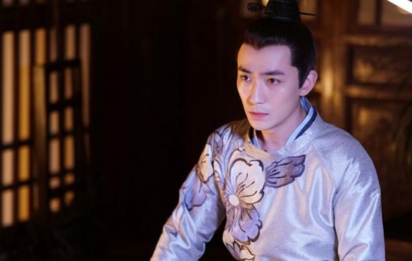 Top 5 nam thần cổ trang Hoa Ngữ khiến fan nữ điêu đứng nửa đầu 2019: Số 3 nổi nhất và cũng bị xỉ vả nhiều nhất! - Ảnh 12.