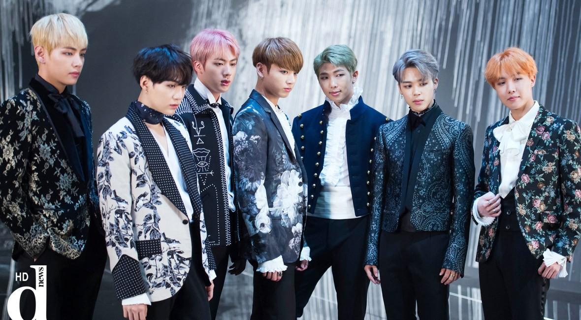 Sau thành công từ world tour của BTS, giá trị Big Hit đã lên đến con số khủng như thế nào? - Ảnh 1.