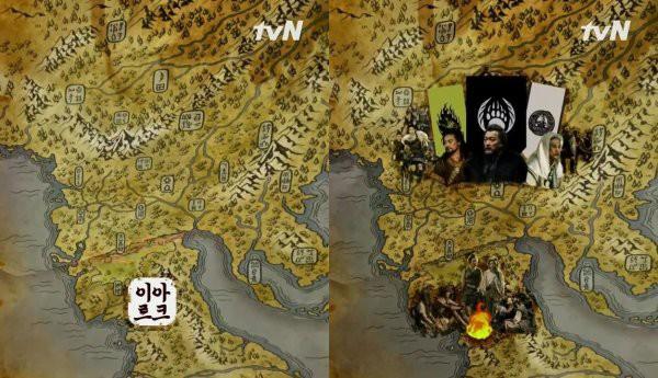 Game of Thrones Châu Á trước giờ G: Đọc ngay cẩm nang 5 điều cần biết, đừng làm người rừng như Song Joong Ki! - Ảnh 6.