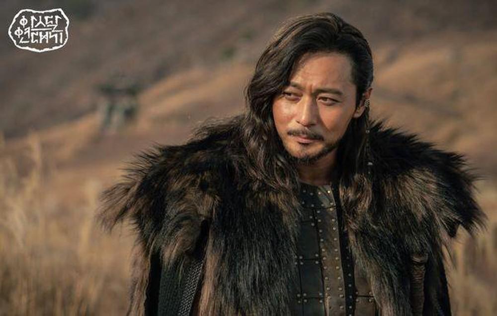 Game of Thrones Châu Á trước giờ G: Đọc ngay cẩm nang 5 điều cần biết, đừng làm người rừng như Song Joong Ki! - Ảnh 15.