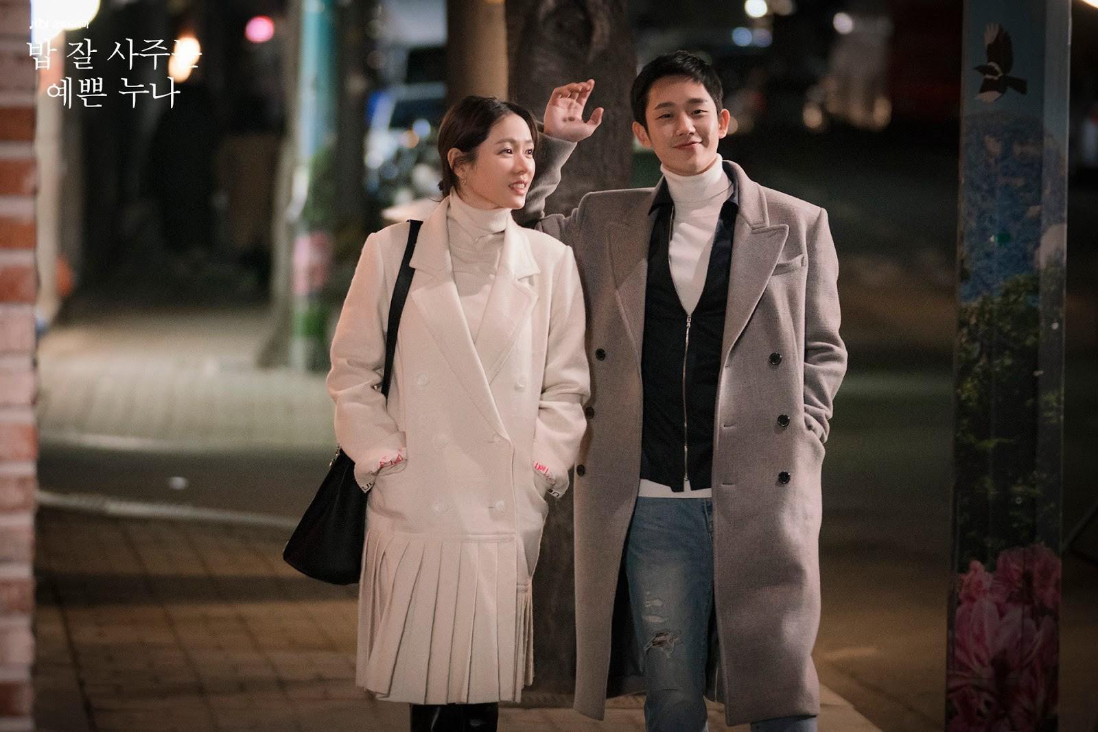 3 lí do khiến One Spring Night hot hơn Chị Đẹp Mua Cơm: Son Ye Jin xách dép cho nữ chính ở lí do cuối cùng! - Ảnh 1.