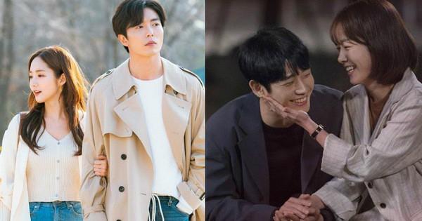 3 lí do khiến One Spring Night hot hơn Chị Đẹp Mua Cơm: Son Ye Jin xách dép cho nữ chính ở lí do cuối cùng! - Ảnh 2.
