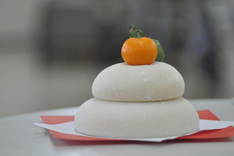 Không ngờ những chiếc bánh gạo giản dị lại có vị thế vô cùng quan trọng trong văn hoá nhiều nước châu Á - Ảnh 7.