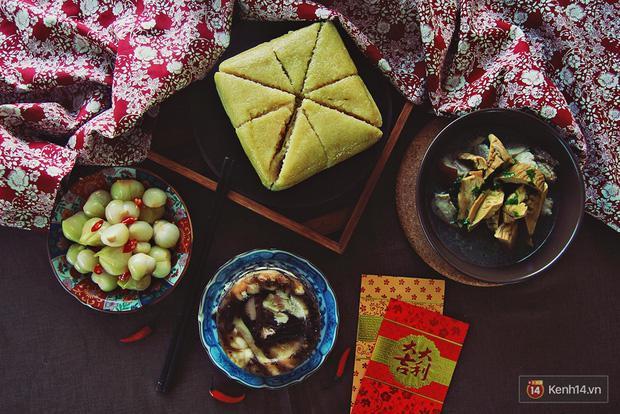 Không ngờ những chiếc bánh gạo giản dị lại có vị thế vô cùng quan trọng trong văn hoá nhiều nước châu Á - Ảnh 1.