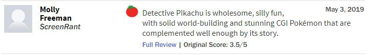 Review đầu tiên DETECTIVE PIKACHU: Hài vô đối, đen tối quá đà nhưng fan Pokemon đảm bảo vẫn mê mẩn! - Ảnh 5.