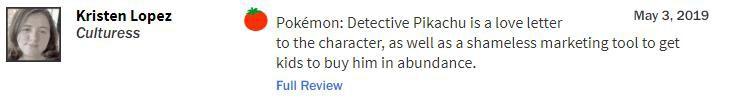 Review đầu tiên DETECTIVE PIKACHU: Hài vô đối, đen tối quá đà nhưng fan Pokemon đảm bảo vẫn mê mẩn! - Ảnh 3.