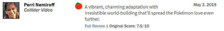 Review đầu tiên DETECTIVE PIKACHU: Hài vô đối, đen tối quá đà nhưng fan Pokemon đảm bảo vẫn mê mẩn! - Ảnh 4.
