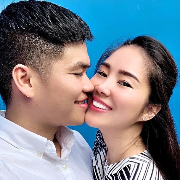 Bất ngờ với món quà sinh nhật ông xã Lê Phương muốn nhận được khi vợ cận kề ngày sinh nở - Ảnh 5.