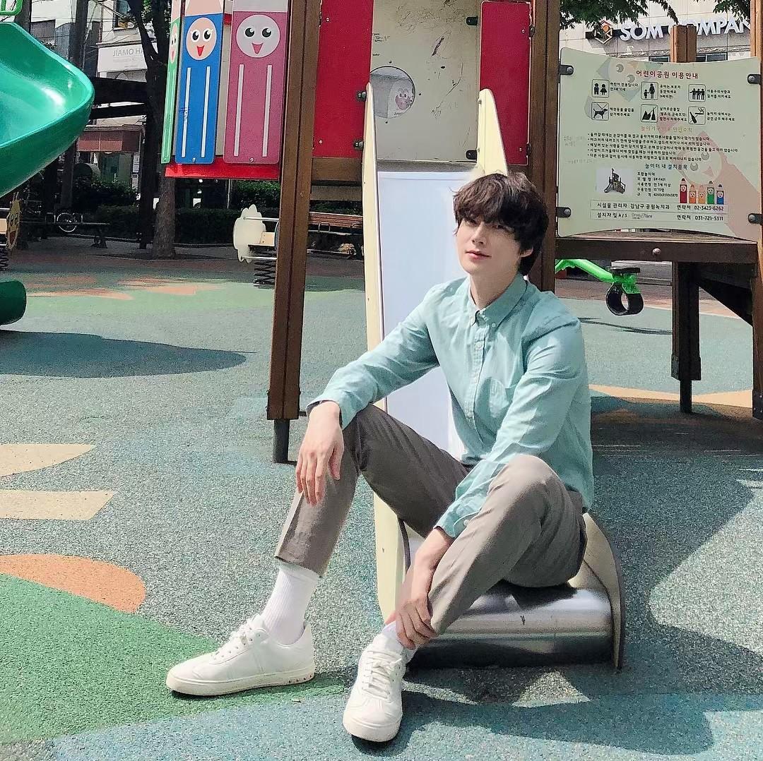 Đây là động thái của vợ chồng nàng cỏ Goo Hye Sun sau tin đồn trục trặc hôn nhân - Ảnh 5.