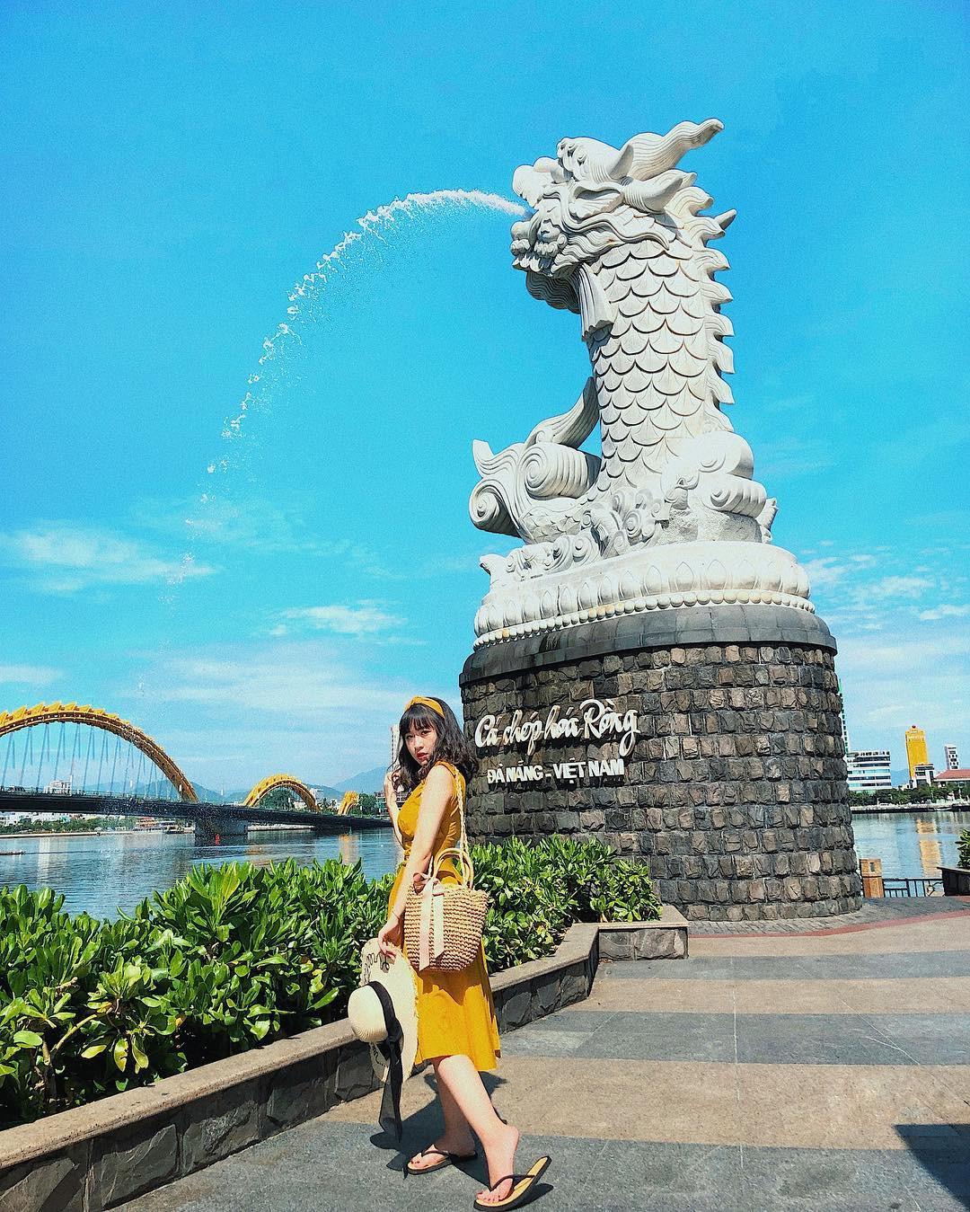 """Chỉ với 2 tọa độ cực phẩm này, Đà Nẵng đích thị là """"Singapore thu nhỏ"""" giữa lòng Việt Nam chứ đâu! - Ảnh 19."""
