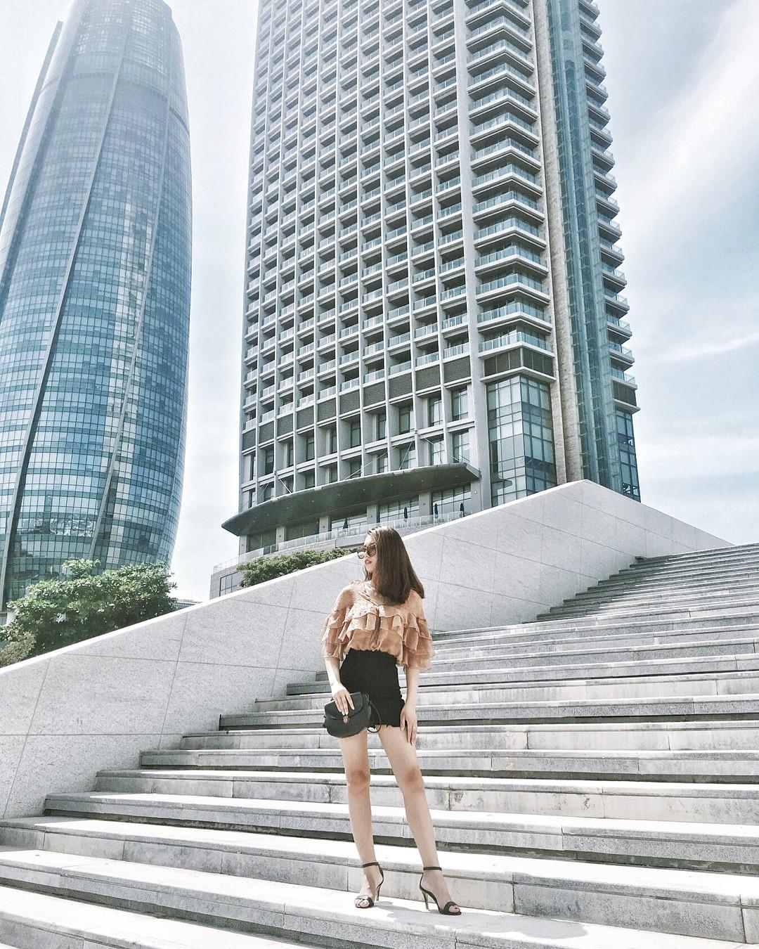 """Chỉ với 2 tọa độ cực phẩm này, Đà Nẵng đích thị là """"Singapore thu nhỏ"""" giữa lòng Việt Nam chứ đâu! - Ảnh 2."""