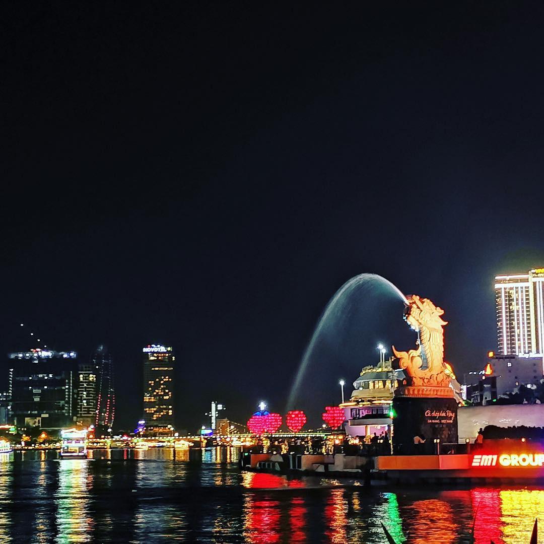 """Chỉ với 2 tọa độ cực phẩm này, Đà Nẵng đích thị là """"Singapore thu nhỏ"""" giữa lòng Việt Nam chứ đâu! - Ảnh 18."""