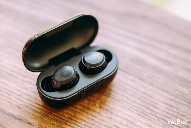 Dân mạng kháo nhau mua tai nghe không dây Funcl W1: Đỉnh cao True Wireless giá chưa tới 600 nghìn? - Ảnh 3.
