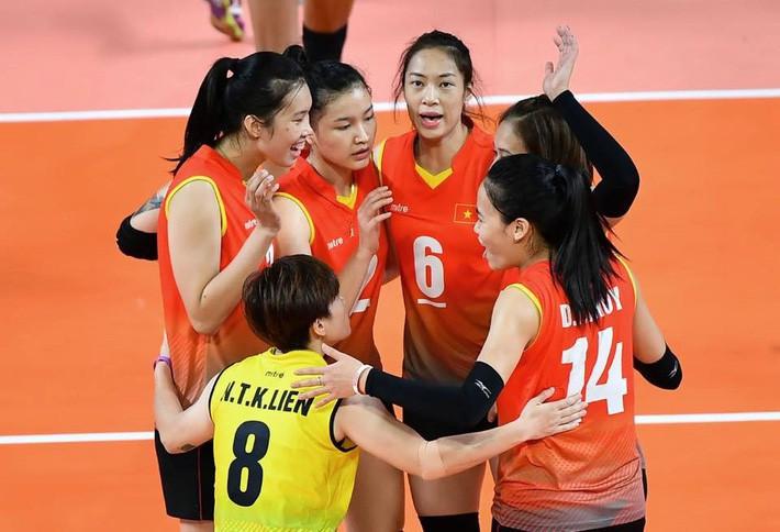 Từ chuyện Thái Lan toan tính bỏ SEA Games hướng tới Olympic, đến việc bóng chuyền nữ Việt Nam quyết định không tham dự giải vô địch châu Á - Ảnh 3.