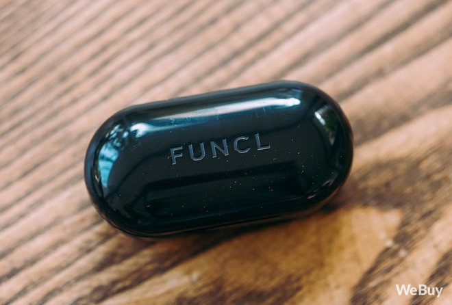 Dân mạng kháo nhau mua tai nghe không dây Funcl W1: Đỉnh cao True Wireless giá chưa tới 600 nghìn? - Ảnh 4.