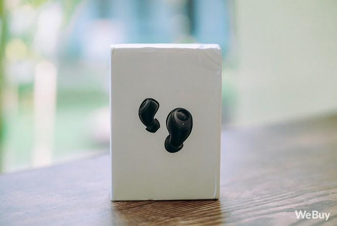 Dân mạng kháo nhau mua tai nghe không dây Funcl W1: Đỉnh cao True Wireless giá chưa tới 600 nghìn? - Ảnh 5.
