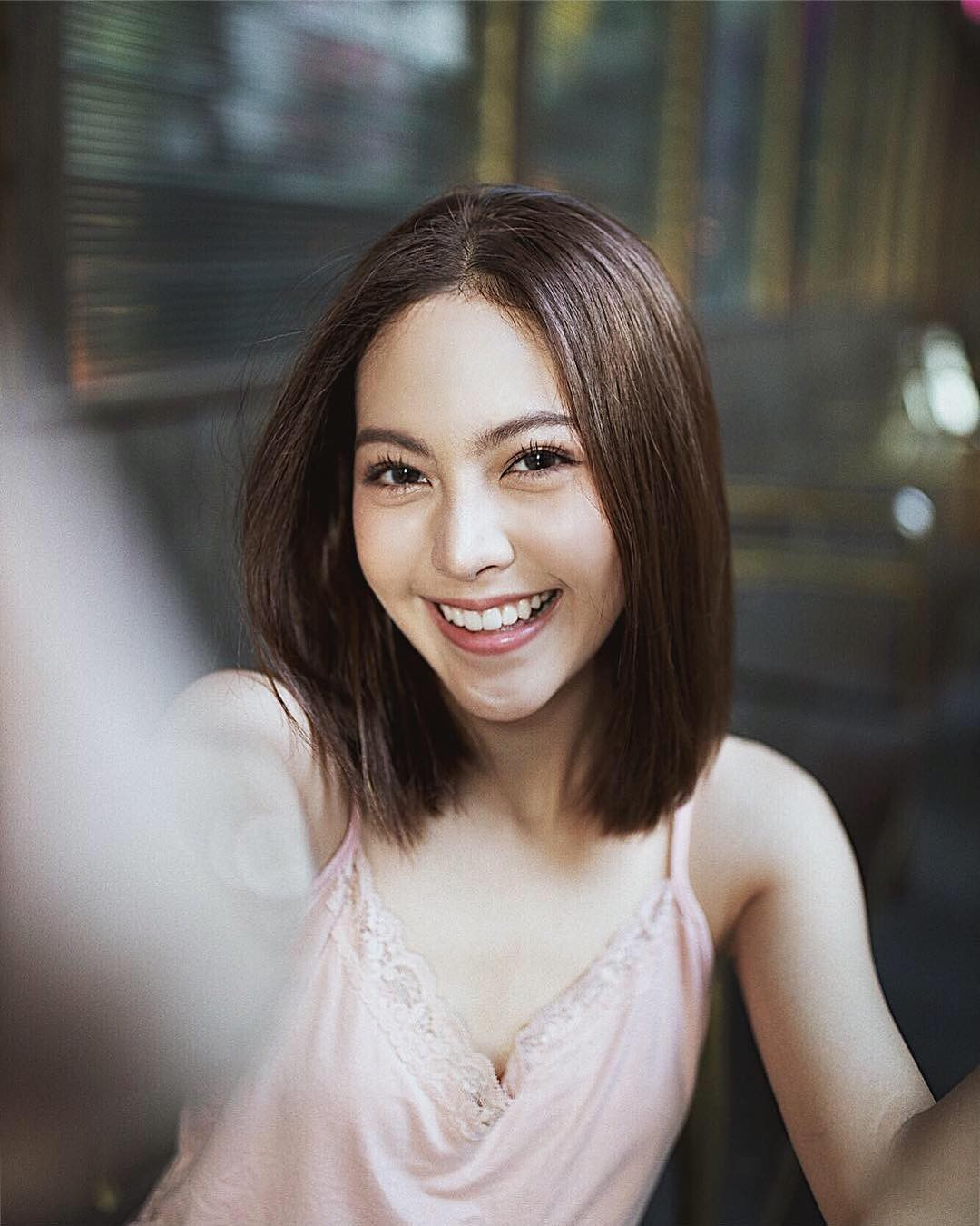 Dài hơn tóc ngắn và ngắn hơn tóc dài: Đây chính là kiểu tóc tất thảy các cô nàng hot nhất xứ Chùa Vàng đang để - Ảnh 5.