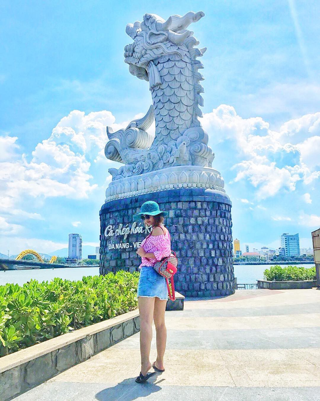 """Chỉ với 2 tọa độ cực phẩm này, Đà Nẵng đích thị là """"Singapore thu nhỏ"""" giữa lòng Việt Nam chứ đâu! - Ảnh 17."""