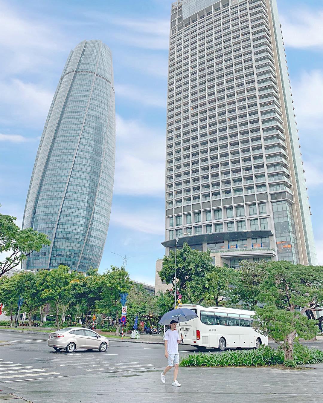 """Chỉ với 2 tọa độ cực phẩm này, Đà Nẵng đích thị là """"Singapore thu nhỏ"""" giữa lòng Việt Nam chứ đâu! - Ảnh 13."""