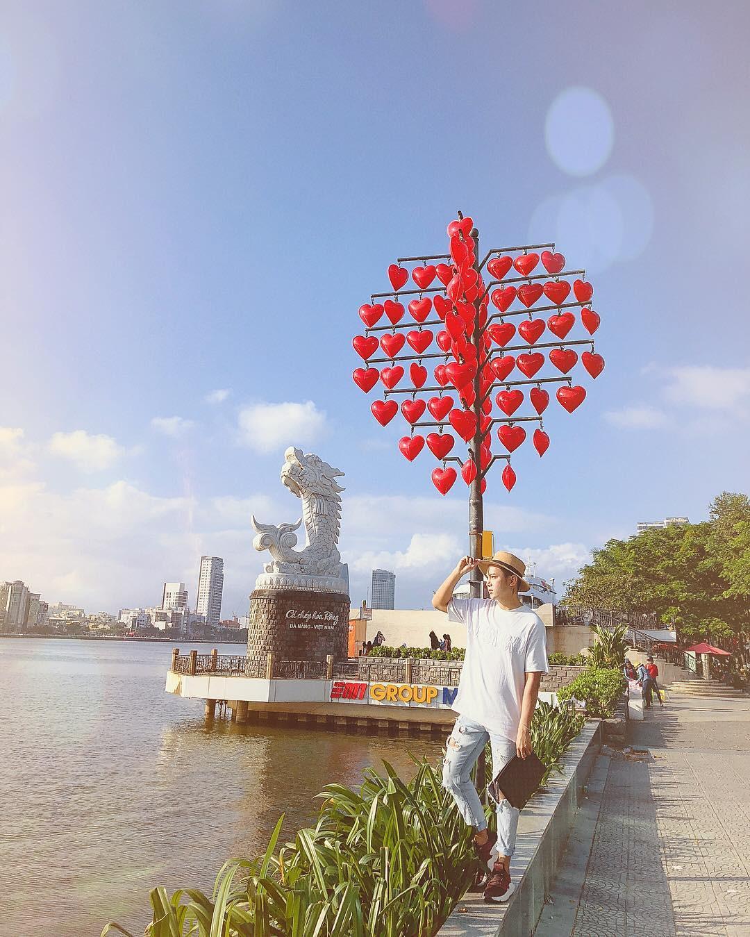 """Chỉ với 2 tọa độ cực phẩm này, Đà Nẵng đích thị là """"Singapore thu nhỏ"""" giữa lòng Việt Nam chứ đâu! - Ảnh 20."""