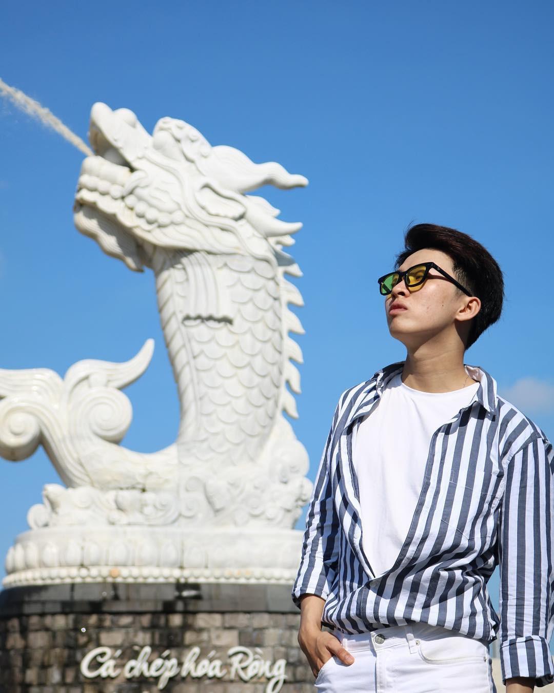 """Chỉ với 2 tọa độ cực phẩm này, Đà Nẵng đích thị là """"Singapore thu nhỏ"""" giữa lòng Việt Nam chứ đâu! - Ảnh 24."""