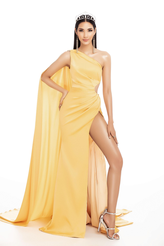 Phỏng vấn Hoàng Thùy sau tin vui đại diện Việt Nam tham dự Miss Universe 2019: Tôi không áp lực với vị trí của HHen Niê - Ảnh 1.