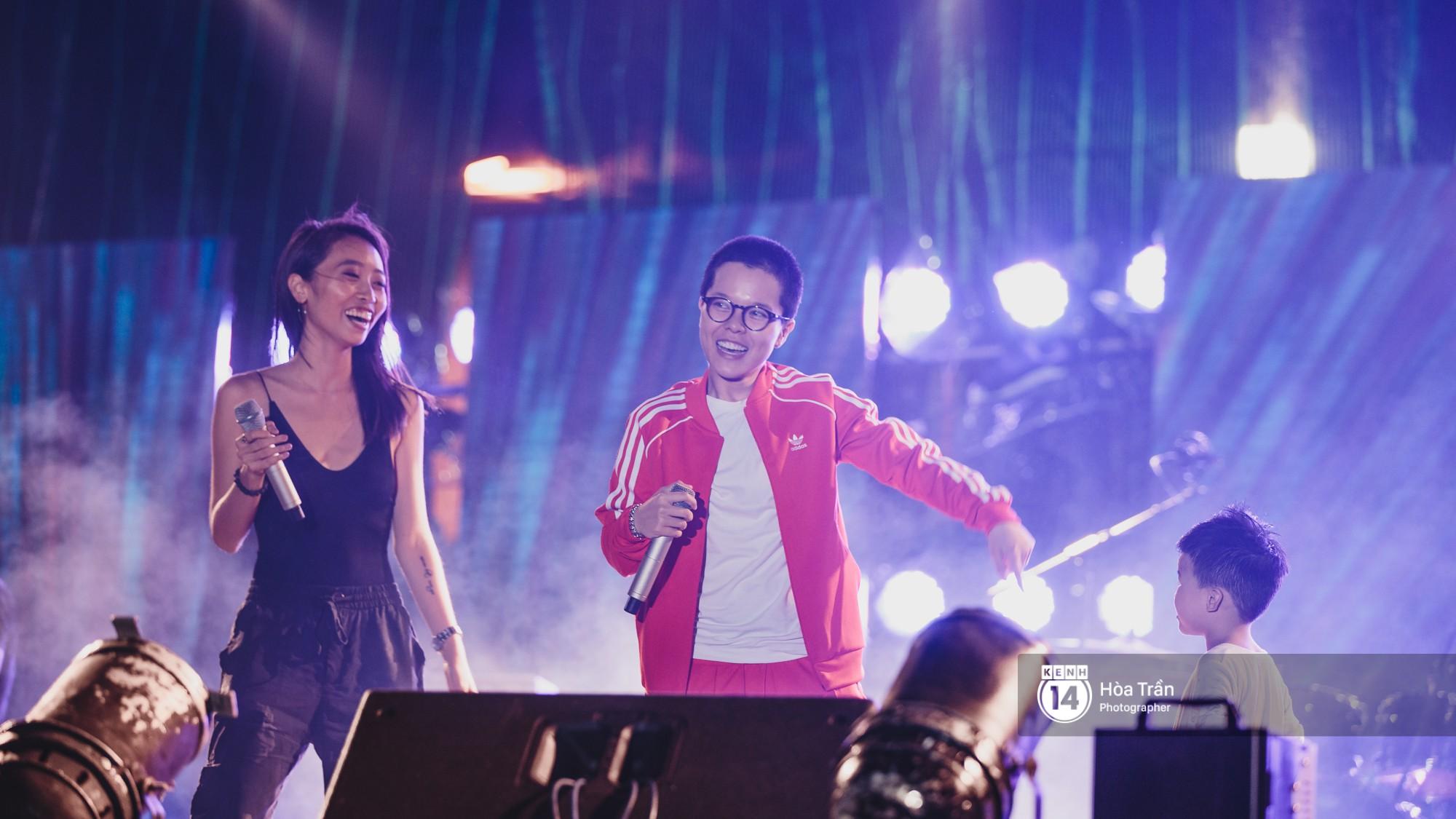 Đen Vâu, Vũ, Ngọt Band cũng loạt nghệ sỹ Indie đình đám khiến Sài Gòn tăng nhiệt tại Thơm Music Festival - Ảnh 12.