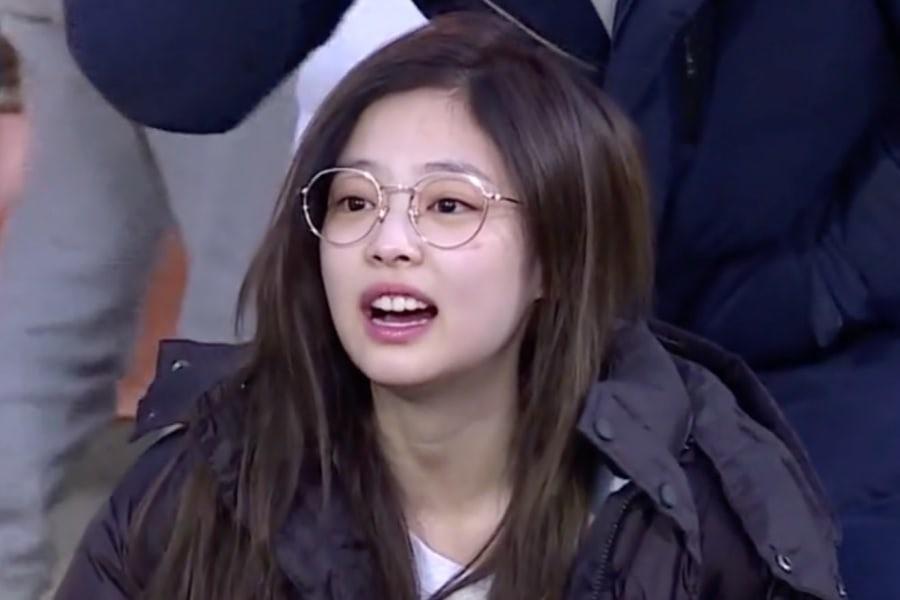 Tự tin khoe clip da không tì vết, Jennie (BLACKPINK) bị đào lại loạt ảnh mặt mộc và khiến netizen bất ngờ - Ảnh 5.