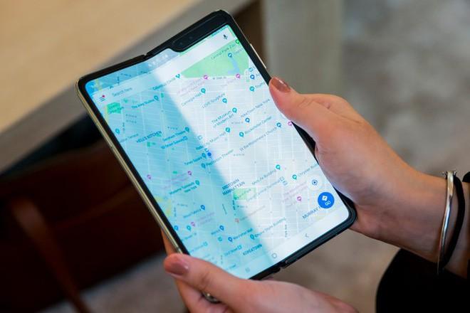 Bóng đen bao phủ toàn thị trường smartphone, ngay cả Apple và Samsung cũng không thể cứu vãn - Ảnh 2.