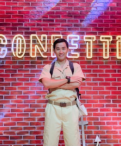 Confetti tăng tiền thưởng, chính thức công bố host cho mùa thứ 2! - Ảnh 1.