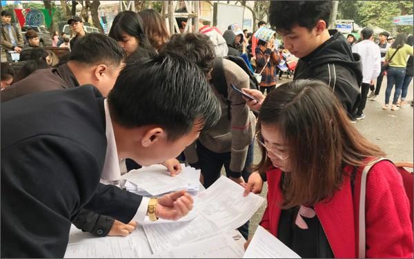 10 lưu ý với thí sinh chuẩn bị bước vào kỳ thi THPT Quốc gia năm 2019 - Ảnh 4.