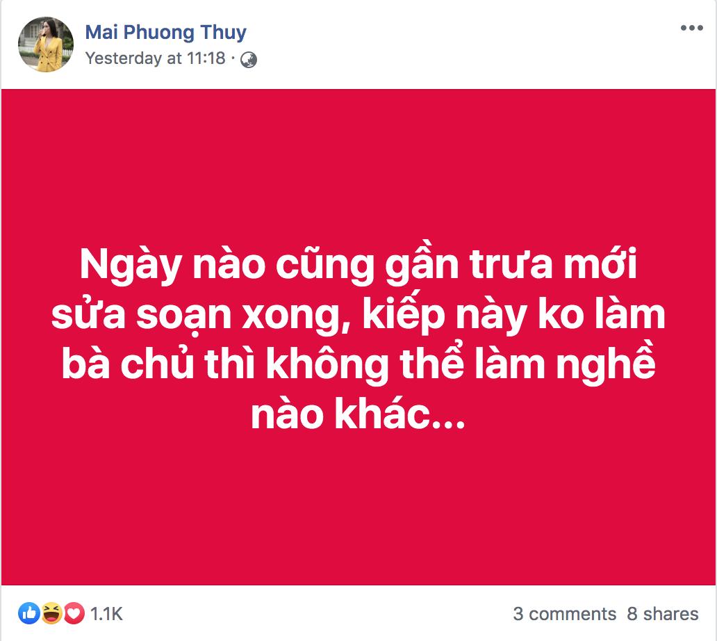 Lại là chính chủ đẩy thuyền ra khơi, Noo Phước Thịnh tiếp tục thả thính Mai Phương Thuý: Tôi không để ai khác ngắm em đâu - Ảnh 1.