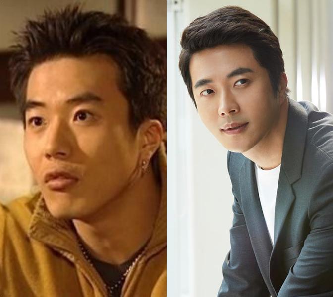 Bộ phim Hàn ngược đời sau 18 năm: Gần cả dàn thành sao hạng A trừ nam chính, Son Ye Jin không đỉnh bằng số 3, 4! - Ảnh 14.