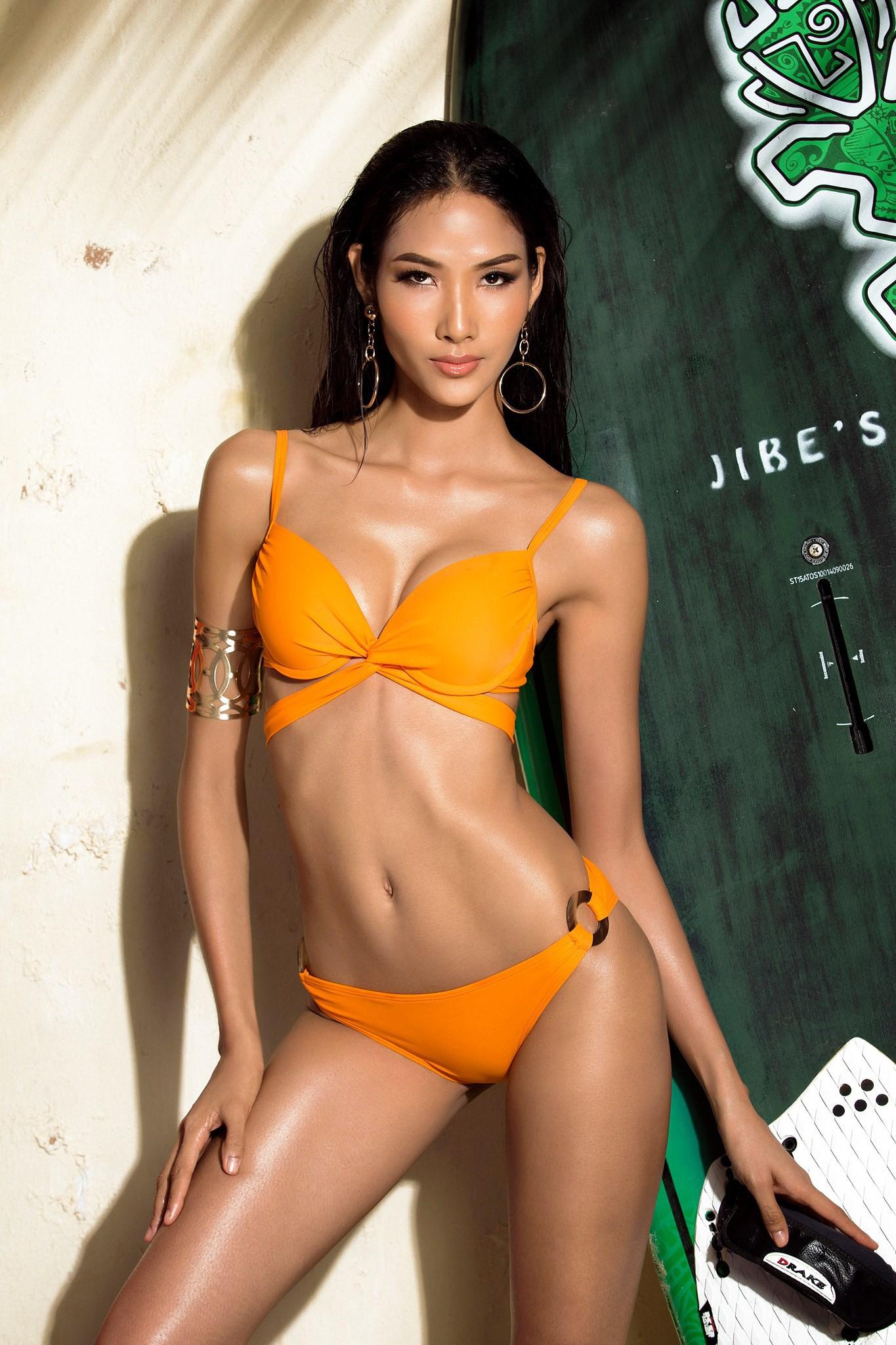 Đối thủ Hoàng Thùy tại Miss Universe 2019: Từ cơ bụng 6 múi đến thành tích cực khủng đủ sức nuốt chửng bất cứ người đẹp nào! - Ảnh 2.